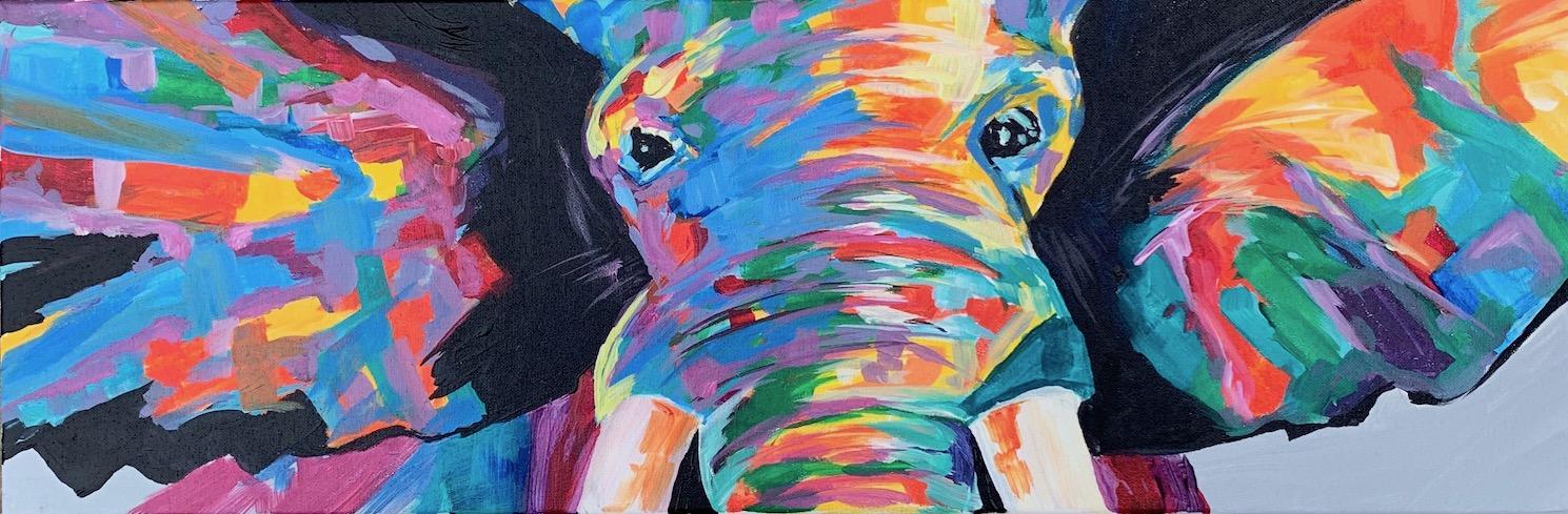 Paint N Cheers Creative Social Art Oklahoma City